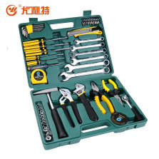 尤利特/UNIT 49PCS汽车维修工具 车家两用49件套 YD-1049