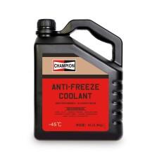 冠军/CHAMPION 全能长效防冻冷却液 -45°C 沸点113°C 4L CC-45-NC-4L灰桶