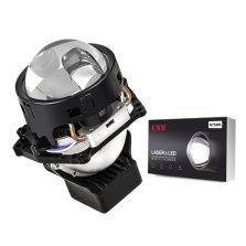 CNB GT500 直射式激光透镜 日亚激光 6000K白光 纯铜管散热 免费安装