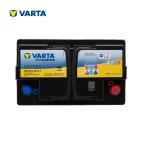 瓦尔塔AGM 高端带自动启停车型蓄电池20-70/H6-70-L-T2-A-Y 黄标上门安装【24月质保】