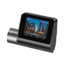 70迈智能行车记录仪A500 Pro+ 1944P 内置GPS电子狗 500万像素 高清广角夜视加强 智能语音
