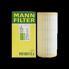 曼牌/MANNFILTER 机油滤清器 HU6013z