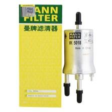 曼牌/MANNFILTER 燃油滤清器 WK5018