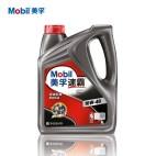 【正品授权】美孚/Mobil 新速霸1000合成机油 10W-40 SN级 4L