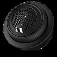 美国JBL汽车音响GT609C前门喇叭套装(两门高低音喇叭套装)