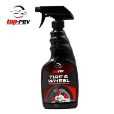 海瑞富/TOP-REV 美国原装进口 仪表盘轮胎清洗剂 【473ml】42105