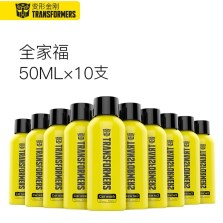 变形金刚晶钻浓缩洗车液50Ml【十只装】