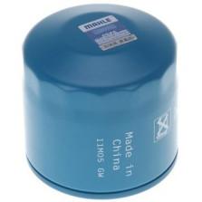 马勒/MAHLE 机油滤清器 OC523