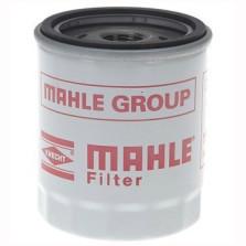 马勒/MAHLE 机油滤清器 OC555