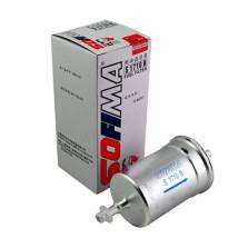 索菲玛/SOFIMA 燃油滤清器 S1710B