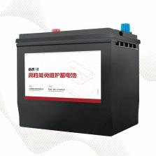 途虎王牌 蓄电池电瓶以旧换新70D23L/D23-60-L-T2-RED【红标/18月质保】