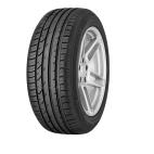 德国马牌轮胎 ContiPremiumContact2 CPC2 225/55R17 101W TL XL Continental