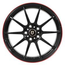 【四只套装】丰途/FF181 20寸锻造轮毂 定制