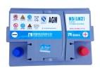 风帆/sail AGM 蓄电池电瓶以旧换新6-QF-60【24个月质保】