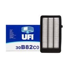 【长寿命低阻流】欧菲/UFI 高性能 空气滤清器 30.B82.C0