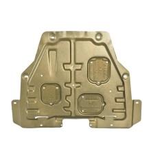 睿卡 铝镁合金发动机下护板  改装配件专用发动机护板【铝镁合金】