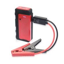 永泰和 RQ-1216 15400毫安 汽车应急启动电源【黑红】