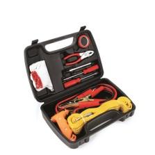 尤利特/UNIT 应急汽修工具箱套装 九件套 YD-5019