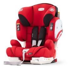 Savile猫头鹰 超级哈利 9个月-12岁 汽车用儿童安全座椅 isofix/latch硬接口(火焰杯)