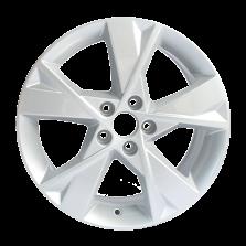 丰途/华固 HG5008 16寸低压铸造轮毂 孔距5X100 宝来