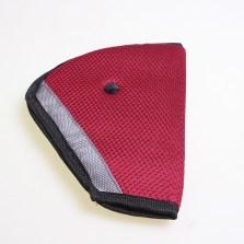 儿童安全带调节固定器防勒脖简易安全座椅汽车保险带安全带护肩套