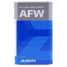 爱信/AISIN AFW 自动变速箱油 1L ATF9001
