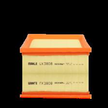 马勒/MAHLE 空气滤清器 LX3808