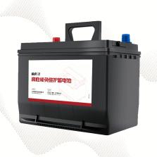 途虎王牌 蓄电池电瓶以旧换新80D26L/D26-70-L-T2-RED【红标/18月质保】