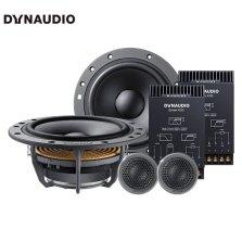 【免费安装】丹拿DYNAUDIO ESOTAN 232 两分频汽车音响套装 前门70瓦四扬声器套装 6.5寸中低音通用型号