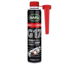 巴孚G17 三元催化清洗剂/燃油宝【300ml*1瓶】