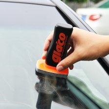 SOFT99 玻璃去油膜清洗剂  汽车挡风玻璃油膜清洗剂 100ml