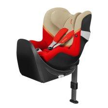 德国 cybex/赛百适 Sirona m2 0-4岁汽车用婴儿安全座椅 秋叶金