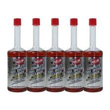 红线/Red Line SI-1 汽油添加剂/燃油宝【443ml*5瓶】
